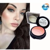 ซื้อ Makeup Studio Baked Blush 06 บรัชออน เนื้อเนียน สีส้มอมพีช มีvideoสินค้าจริง กรุงเทพมหานคร