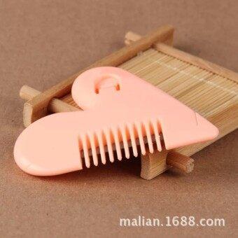 Malian Hair Cutter หวีหมออ้อย หวีซอยขน