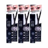 ราคา Malissa Kiss Super Black Ultra Hd Eyeliner อายไลเนอร์คิส 3 แท่ง ที่สุด