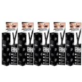 ทบทวน ที่สุด Malissa Kiss Super Black Ultra Hd Eyeliner อายไลเนอร์คิส 5 แท่ง