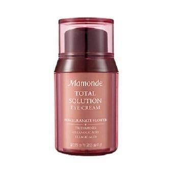 Mamonde Total Solution Eye Cream 25 Ml.