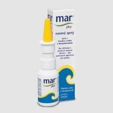 ส่วนลด Mar Plus Nasal Spray สเปรย์พ่นจมูก 20 Ml 1 กล่อง ไทย