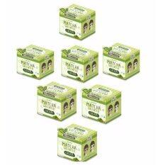 ราคา Matcha Greentea Cream 10 G ครีมชาเขียว บำรุงหน้ากระจ่างใส 7กล่อง ใหม่ล่าสุด