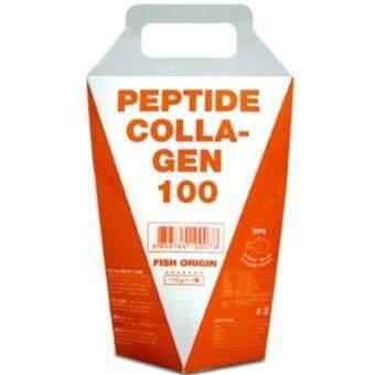 MaxxLife ผลิตภัณฑ์อาหารเสริม Peptide Collagen 100 Fish 110g (1ซอง)-