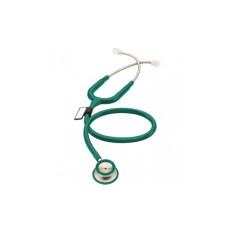 Mdf หูฟังทางการแพทย์ Stethoscope Md One - Om 7779 (สีเขียว) By Nkhc.