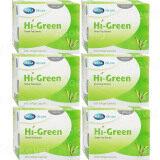 โปรโมชั่น Mega We Care Hi Green 30 แคปซูล 6กล่อง ใน กรุงเทพมหานคร