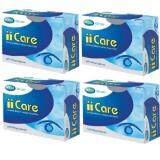 ขาย Mega We Care Ii Care เมก้า ไอไอแคร์ 4 กล่อง 30 แคปซูล กรุงเทพมหานคร
