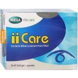 ส่วนลด Mega We Care Ii Care Bilberry Extract 30เม็ด Mega We Care ใน กรุงเทพมหานคร