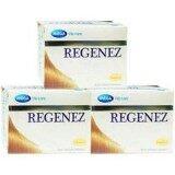 ความคิดเห็น Mega We Care Regenezสำหรับผู้มีปัญหาผมร่วง 30แคปซูล 3กล่อง ราคาพิเศษ