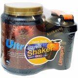 ส่วนลด Mega We Care Ultrapro Chocolate Whey Protein 750Gm พร้อมแก้วเชค เวย์โปรตีนสำหรับออกกำลังกาย