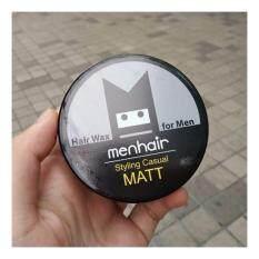 ผลิตภัณฑ์จัดแต่งทรงผม Menhair Matt 60 กรัม.