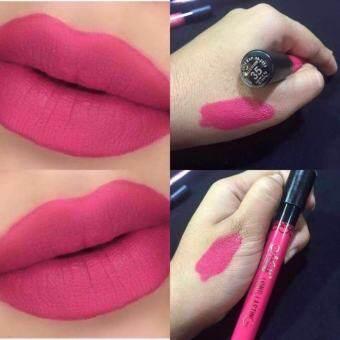 ลิปจูบไม่หลุด Menow long lasting lip gloss-