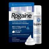 ซื้อ Men S Rogaine® Foam ยาปลูกผมสำหรับผู้ชายชนิดโฟม Minoxidil 5 กล่อง 3 ขวด Rogaine