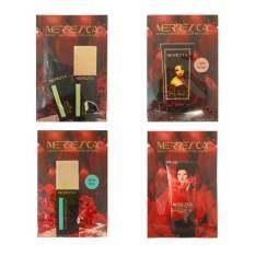 ซื้อ Merrez Ca Tester Set Primer Bb Matte 21 Base Green Bb Snail สำหรับผิวขาว รวม 4 ซอง ใหม่ล่าสุด