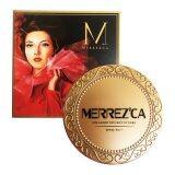 ส่วนลด Merrez Ca Collagen Uv Two Way Cake Spf40 Pa 21 Light Node แป้งพัฟ เมอร์เรซกา Merrezca Merrez Ca ใน กรุงเทพมหานคร