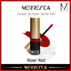 ขาย Merrezca Couleur De Lonue Dur Ee Tints Rose Red ออนไลน์ ใน กรุงเทพมหานคร