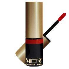 ขาย ซื้อ ออนไลน์ Merrez Ca Couleur De Lonue Dur Ee Tints Rose Rose เมอรร์เรซก้า ทินท์ สีแดง 6 กรัม