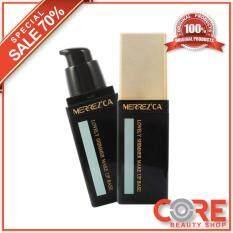 ขาย Merrez Ca Lovely Shimmer Makeup Base Greenเบส เมอร์เรซกาMerrezca ใน กรุงเทพมหานคร