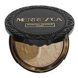ซื้อ Merrez Ca Mineral Pearls Blush 301 Highlight Bronzer ถูก