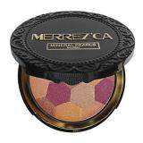 ราคา Merrez Ca Mineral Pearls Blush 302 Double Orange Merrez Ca กรุงเทพมหานคร
