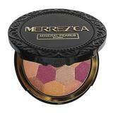 ซื้อ Merrez Ca Mineral Pearls Blush 302 Double Orange Merrez Ca เป็นต้นฉบับ