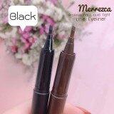 ราคา Merrezca Professional Liquid Tight Liner Eyeliner 1G เมอเรรสก้า อายไลเนอร์ จำนวน 1แท่ง Merrezca เป็นต้นฉบับ