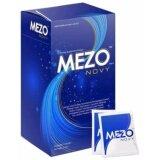 ส่วนลด สินค้า Mezo Novy เมโซ่ โนวี่ 30 แคปซูล อาหารเสริมควบคุมน้ำหนัก เผยเคล็ดลับผอมเพรียว หุ่นสวย แบบไม่โทรม 1 กล่อง