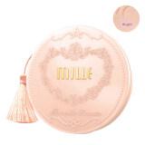 ราคา Mille Mineral Snail Collagen Pact Spf 25 Pa 1 Light เหมาะสำหรับผิวขาว ขาวเหลือง Mille เป็นต้นฉบับ