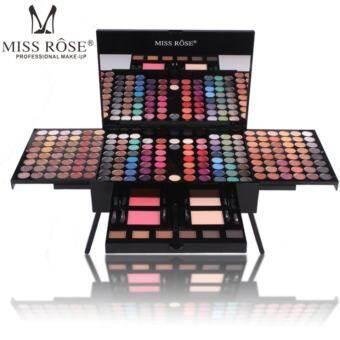 MISS ROSE professional makeup