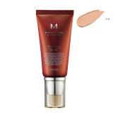 โปรโมชั่น Missha M Perfect Cover Bb Cream Spf42 Pa บีบีมิซซาหลอดแดง ช่วยการปกปิด ให้ผิวเรียบเนียน 50Ml No 21 สำหรับผิวขาวเหลือง