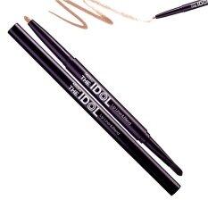 Mistine ดินสอเขียนขอบปาก สีนู๊ด มิสทิน ดิ ไอดอล Mistine The Idol Lip Liner And Blend เป็นต้นฉบับ