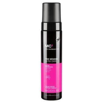 มูสเปลี่ยนสีผิวให้เป็นสีแทน ModelCo Tan Mousse Ultra Dark 200 ml