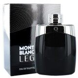 โปรโมชั่น Mont Blanc Legend For Men Edt 100 Ml Black Mont Blanc