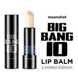 ราคา Moonshot Bigbang 10 Lip Balm Limited Edition Moonshot