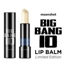 ราคา Moonshot Bigbang 10 Lip Balm Limited Edition ใหม่ ถูก
