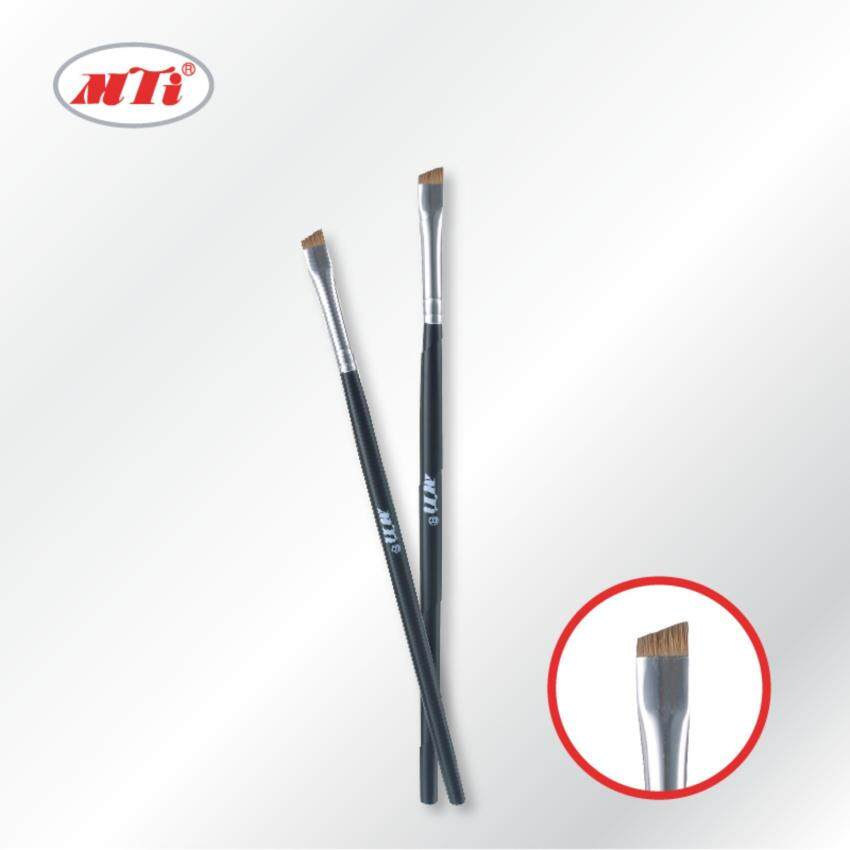 MTI-EYEBROW BRUSH แปรงเขียนคิ้ว