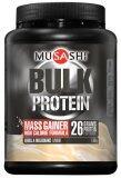 ราคา Musashi Bulk Mass Gain Vanilla 1 08 Kg