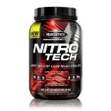 ราคา Muscletech Nitro Tech 2Lb Chocolate เป็นต้นฉบับ Muscletech