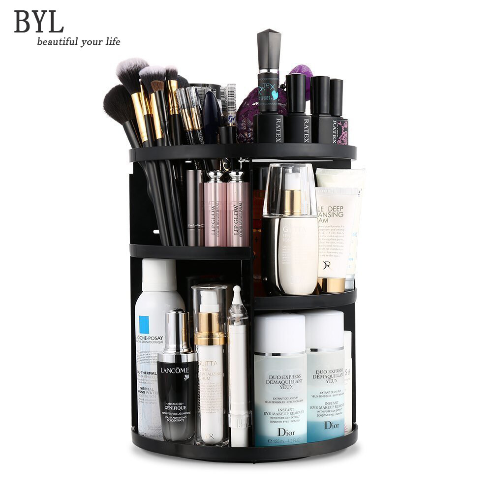MWT-DJ Large capacity Multi-Function cosmetic Storage BOX