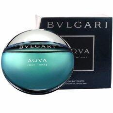 ขาย น้ำหอม Bvlgari Aqva Pour Homme Eau De Toilette Spray 100Ml Bvlgari ออนไลน์