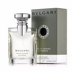 ขาย น้ำหอม Bvlgari Pour Homme Extreme Edt 100Ml เป็นต้นฉบับ