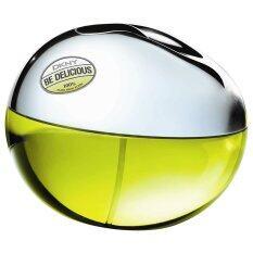 น้ำหอม Dkny Be Delicious Edp Spray Perfume For Women 100 Ml By Breezy.