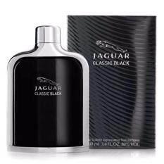 ส่วนลด น้ำหอม Jaguar Classic Black For Men Edt 100Ml Jaguar ไทย