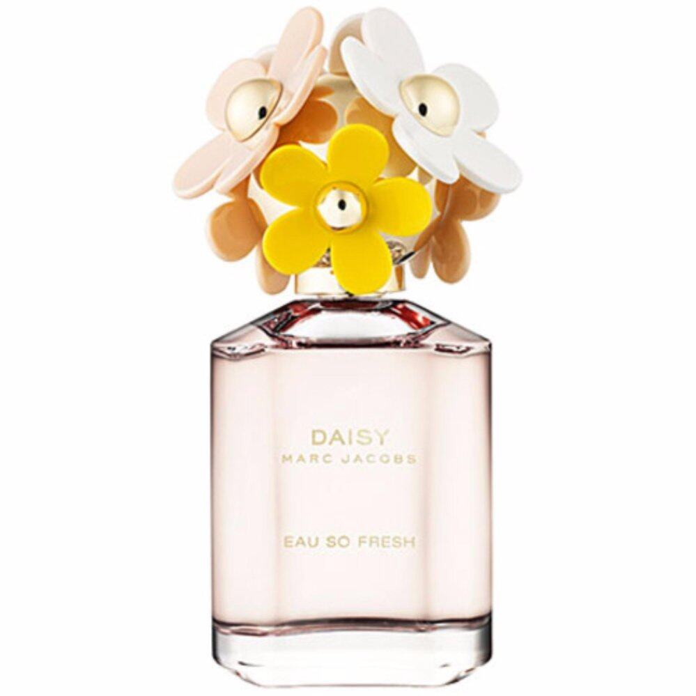 น้ำหอม Marc Jacobs Daisy Eau So Fresh 75ML Eau de Toilette