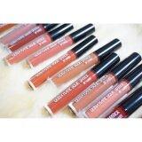 ขาย Naree Ultra Matte Liquid Lipstick No 917 Red Vamp นารี อัลตร้า แมท ลิควิด ลิปสติก 6 มล ออนไลน์
