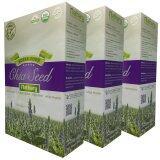 โปรโมชั่น Nathary Chia Seed ผลิตภัณฑ์เสริมอาหาร เมล็ดเชีย 450 G X 3 กล่อง ใน กรุงเทพมหานคร