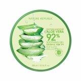ซื้อ Nature Republic Soothing Moisture Aloe Vera 92 Soothing Gel Thailand
