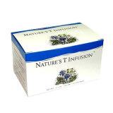 ราคา Natures T Infusion ชาดีท็อกซ์ เนเจอร์ส ที 30 ซอง 1 กล่อง By Unicity เป็นต้นฉบับ Unicity
