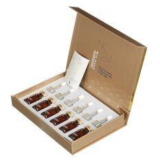 ขาย Nc24 Collagen เซรั่มคอลลาเจนเพียว 100 ขนาด 10Ml 6 ขวด กล่อง สีทอง เป็นต้นฉบับ