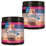 ขาย ซื้อ ออนไลน์ Neocell Collagen Powder คลอลาเจน พาวเดอร์ชนิดผง 198 กรัม 2 กระปุก